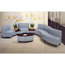 Modular Sofas & Loveseats