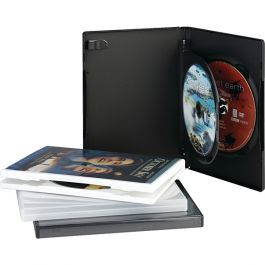 DVD & CD Packaging