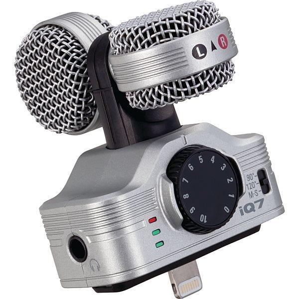 Recorders & Microphones