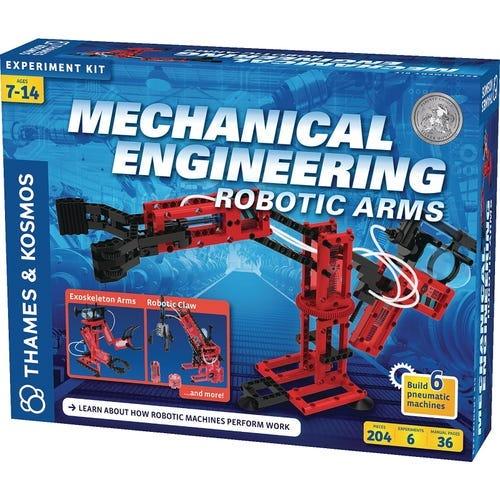 Boxed STEM Kits