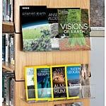 Shelf Displays & Easels
