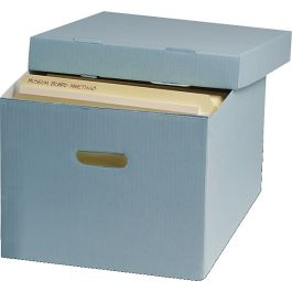 File Boxes & Storage