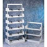 Steel Cantilever Shelving