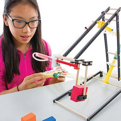 Makerspace & STEM