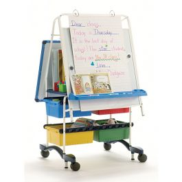Teaching Carts & Easels