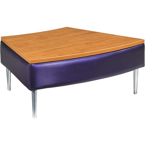 30 Degree Wedge Table without Power