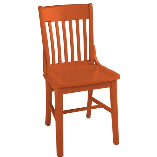 Chair Shown in Daring