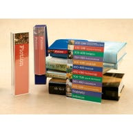Dewey Labels for Highsmith® Shelf and End Panel Classification Label Holders
