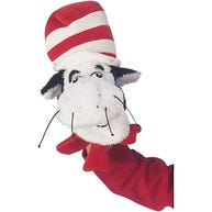 Dr. Seuss™ The Cat in the Hat Hand Puppet