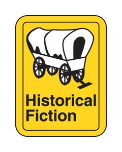 Highsmith® Classification Genre Labels - Historical Fiction