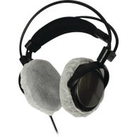 HamiltonBuhl® HygenX™ Sanitary Headphone Covers for Full-Size Headphones