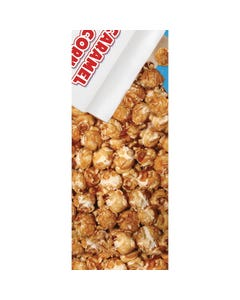 Demco® Upstart® Caramel Corn Scratch-and-Sniff Bookmarks