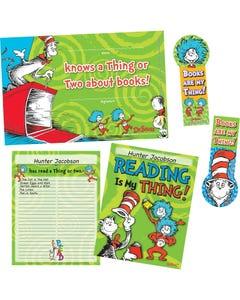 Demco® Upstart® Dr. Seuss™ Reading Program Expansion Kit