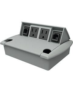 Miniport 2 Power Unit for MediaTechnologies® Owen Carrel Tables