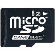 Dane-Elec Micro SD Flash Cards