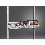 Browser Shelf for Estey® Steel Shelving