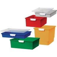 Certwood StorSystem Classroom Storage Trays