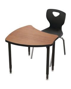 MooreCo™ Shapes Classroom Desks