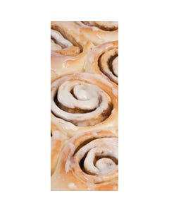 Demco® Upstart® Cinnamon Roll Scratch-and-Sniff Bookmarks