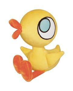 """Duckling 8"""" Plush"""
