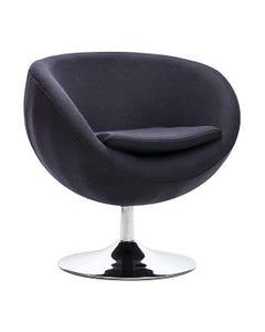 Zuo Lund Arm Chair