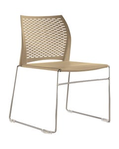 Community Hoopz Stack Chair