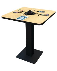 KwikBoost Square Power Tables