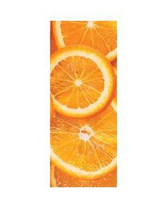 Demco® Upstart® Orange Scratch-and-Sniff Boomarks