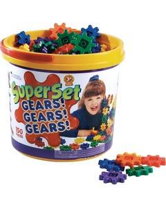 Gears! Gears! Gears!® Super Building Set