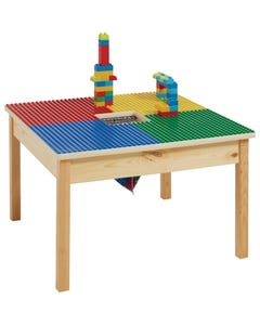 Fun Builder Duplo Block Tables