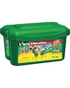 Kid K'NEX Construction Set