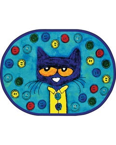 Demco® Pete the Cat® Carpet