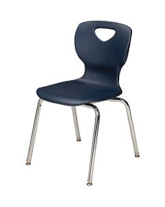 Allied™ Choice Stack Chairs