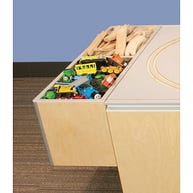 Storage Bin for 3branch Discovery Tables