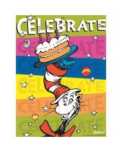 Demco® Upstart® Dr. Seuss™ Celebrate Poster