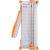 "Fiskars® SureCut™ Paper Trimmer 12"""