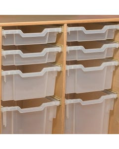 Storage Trays for Whitney Brothers® Rainbow Storage Cabinets