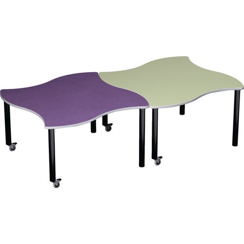 2 Cosmo Tables Shown (Each Sold Individually)
