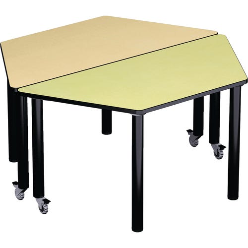 2 Gem Tables Shown (Each Sold Individually)