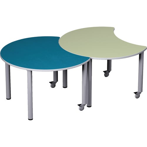 2 Eclipse Tables Shown (Each Sold Individually)