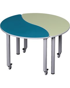 2 Harmony Tables Shown (Each Sold Individually)