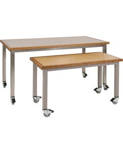 3branch Maker Tables With Reversible Top