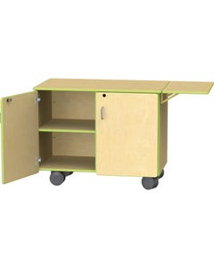 Demco® Kidovation® Storytime Cart