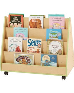 Demco® Kidovation® Double-Sided Book Displays