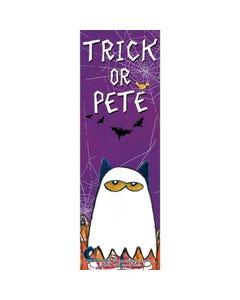 Demco® Upstart® Pete the Cat® Halloween Bookmarks