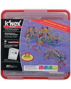 K'NEX Intro to Structures: Bridges Building Set