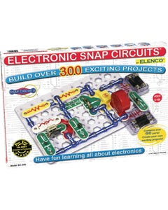 Electronics Snap Circuits Project Kit