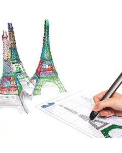 3Doodler Pen Doodle Pad