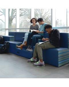 HPFI® Flex Tiered Seating