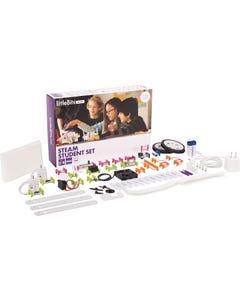 littleBits™ Steam Kit Student Set